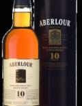 ABERLOUR - 10 YEARS