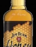 JIM BEAM - HONEY